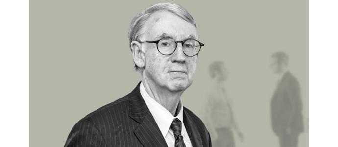 James T. Knight