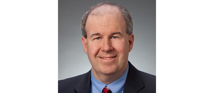 James T. Mckeown