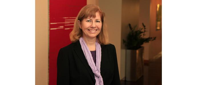 Janet Vaughan Robertson