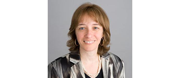 Janine Durand