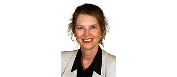 Janis K. Fraser PhD