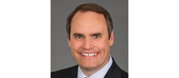 Jared G. Jensen