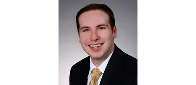 Jason D. Berkowitz