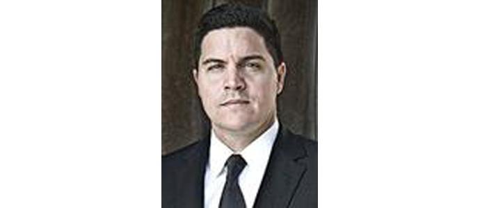 Jason D. Russell