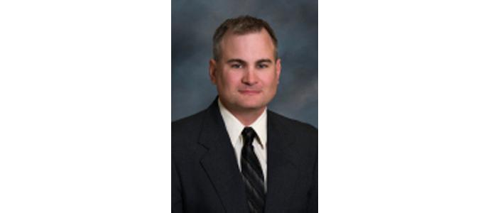 Jason D. Sanders