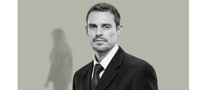 Jason M. Bussey
