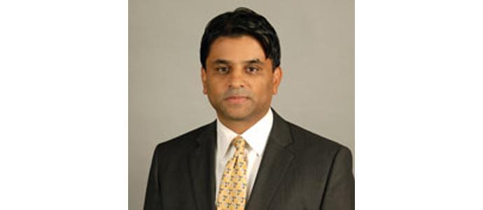 Jay P. Srinivasan