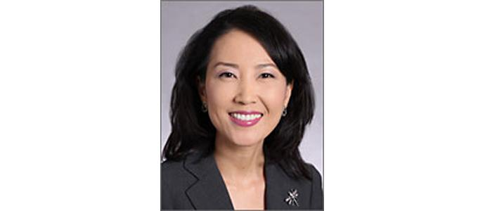 Jeannie J. Shin