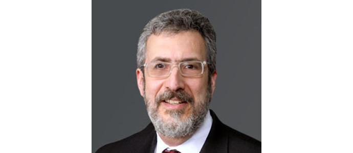 Jeffrey A. Usow