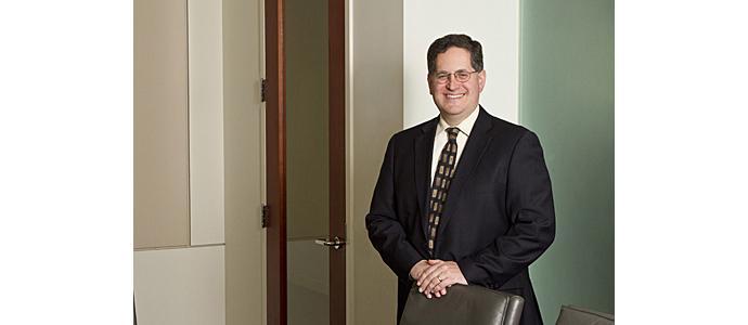 Jeffrey A. Wolfson