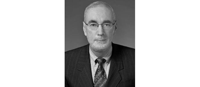 Jeffrey B. Schamis