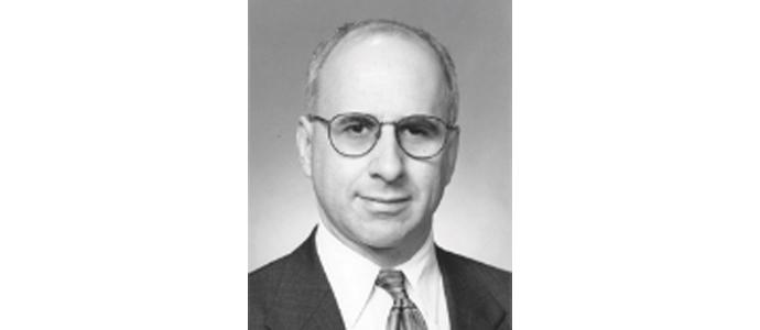 Jeffrey D. Sternklar