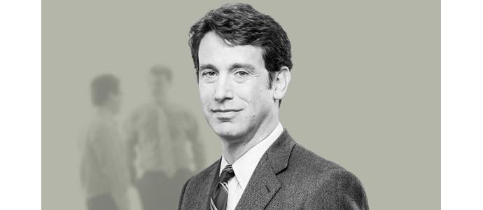 Jeffrey E. Ostrow