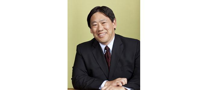 Jeffrey M. Chu