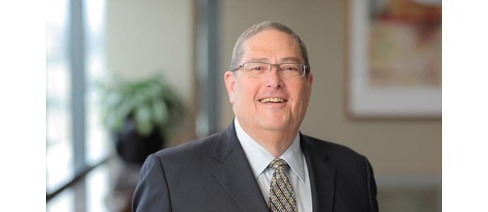 Jeffrey P. Berg