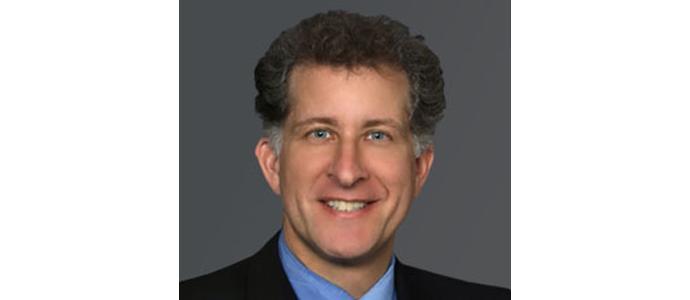 Jeffrey P. Taft