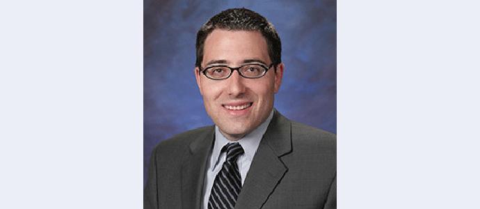 Jeffrey W. Toppel