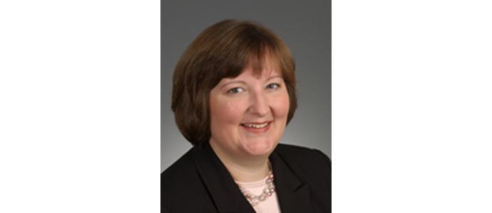 Jennifer A. Gorman