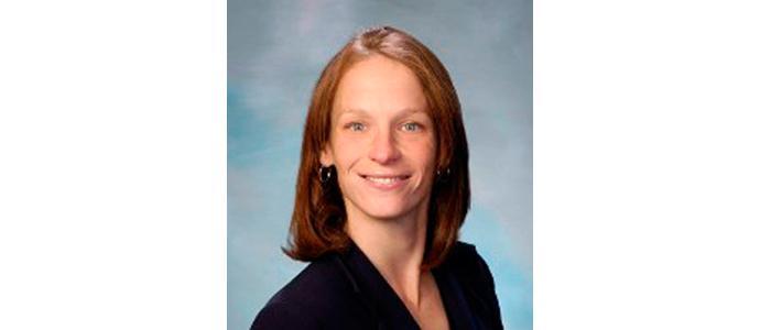 Jennifer B. Hodur