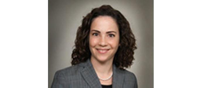 Jennifer J. Mink