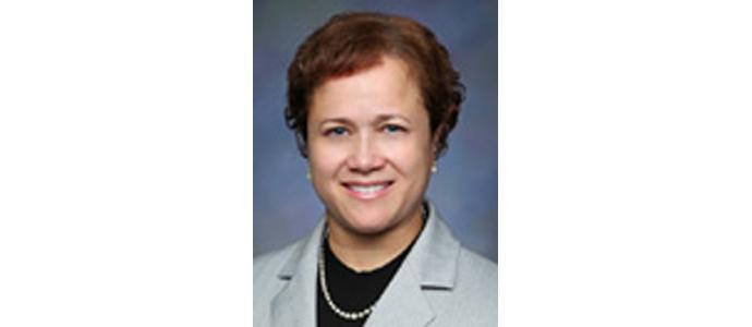 Jennifer M. Blunt
