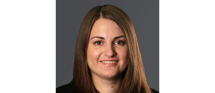 Jennifer M. Rosa