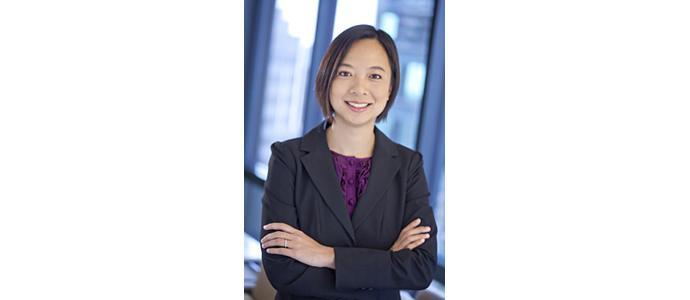 Jenny H. Hong