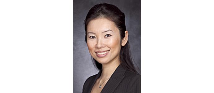 Jenny J. Wang
