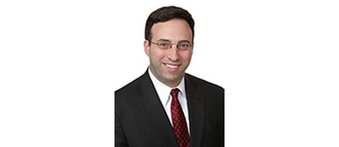 Jeremy I. Levin