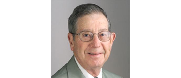 Jerome P. Facher