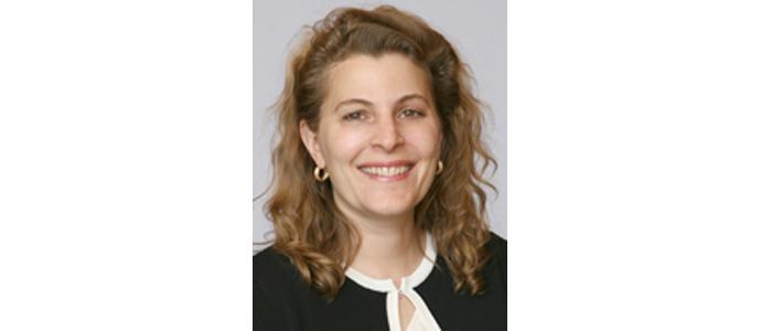Jessica J M Hagen