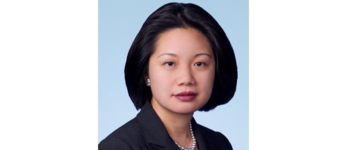 Jessie K. Liu