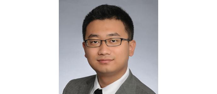 Jianing G. Yu