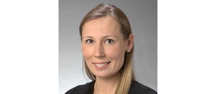 Joanna A. White