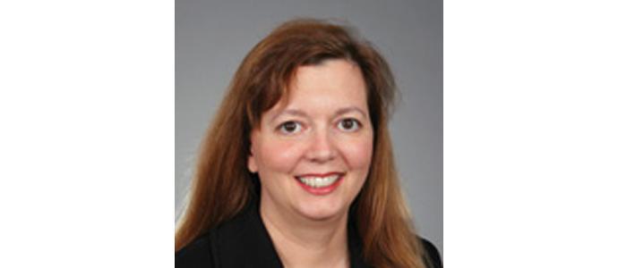 Joanne M. Gray
