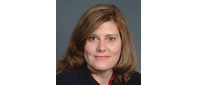 Jocelyn M. Arel