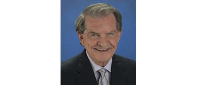 Joe Bruce Cox