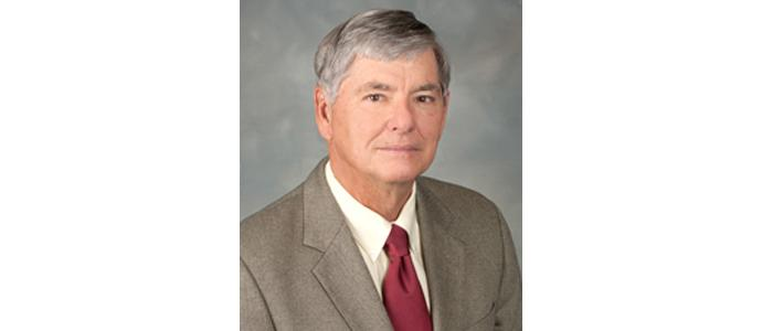 Joe T. Taylor