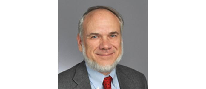 John A. Burgess