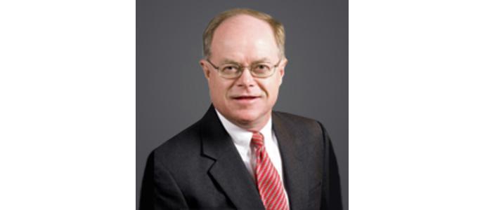 John Allen Hill