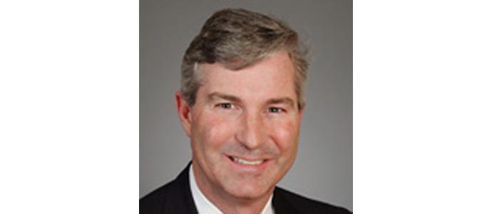 John B. Daukas