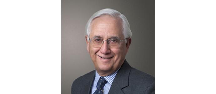 John B. Pellegrini