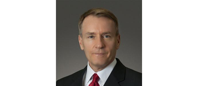 John Brad O Grady