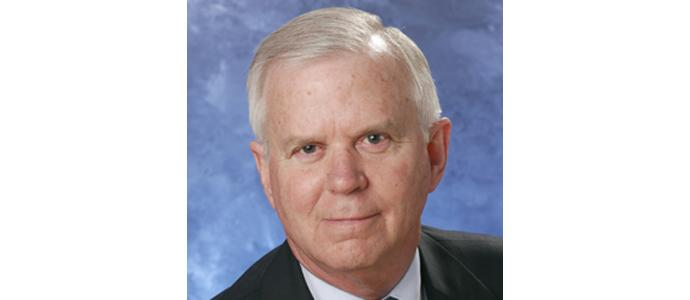 John C. Cooper
