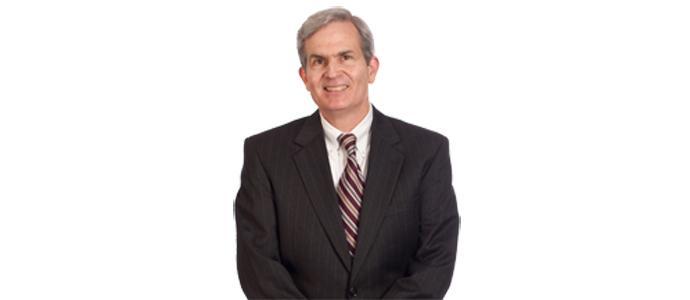 John K. McDonald PhD