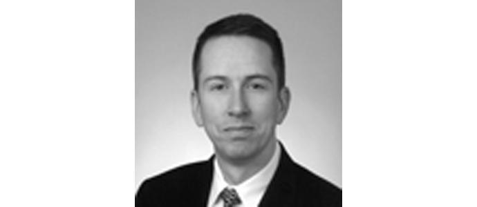 John M. Mulcahy