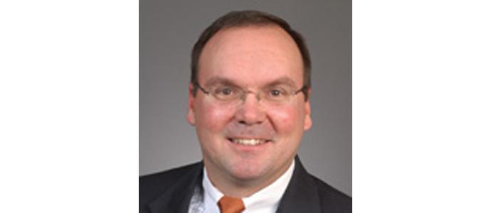 John M. Mutkoski