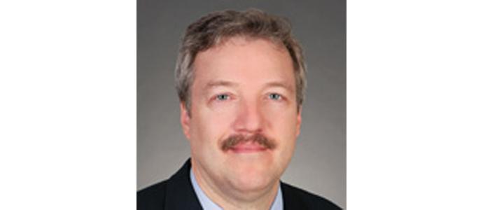 John P. Hanish