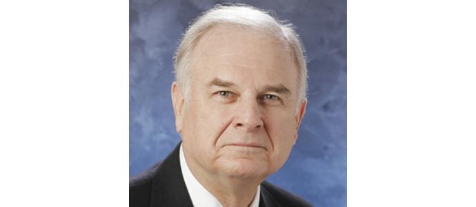 John R. Dawson