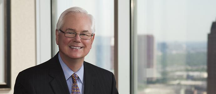 John R. Henderson